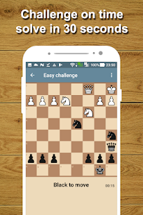 Chess Coach Lite APK 3