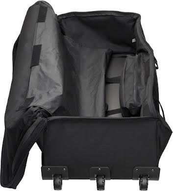 Odyssey Traveler Bike Bag Black alternate image 1