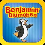 Große Feier bei den Pinguinen Icon