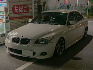 5シリーズ セダン  e60のカスタム事例画像 Tsuyokiさんの2019年03月15日09:21の投稿