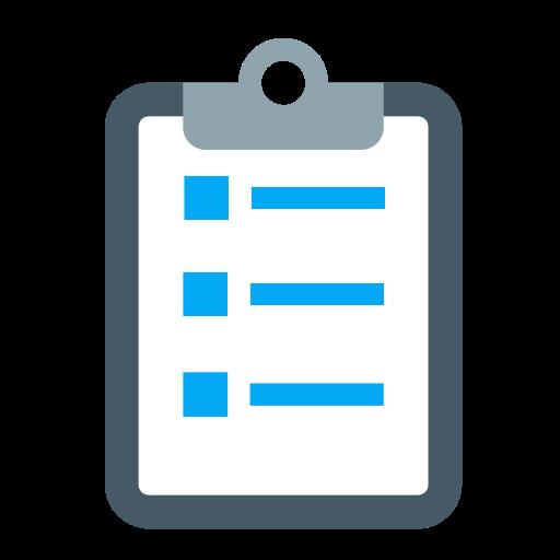 Air Checklist