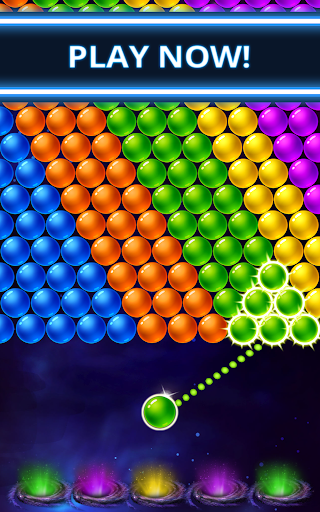 Bubble Nova 3.36 screenshots 15