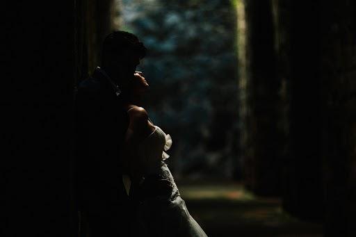 Wedding photographer Jorge Romero (jorgeromerofoto). Photo of 01.08.2016
