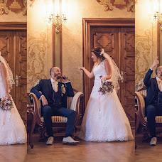 Wedding photographer Jan Zavadil (fotozavadil). Photo of 11.02.2018