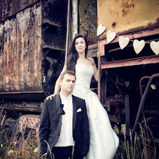 Wedding photographer Paulina Teter (teter). Photo of 17.11.2015