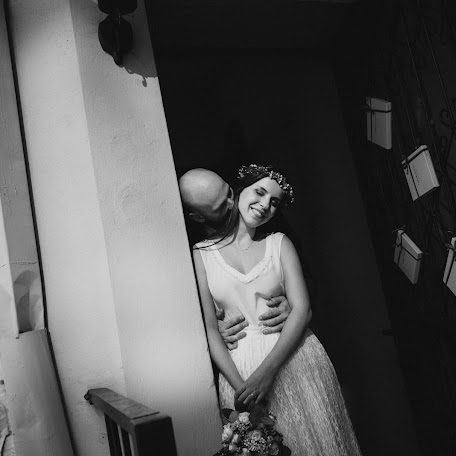 Wedding photographer Nele Chomiciute (chomiciute). Photo of 14.11.2017