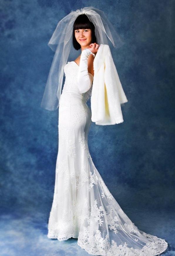 Студия пошива свадебного платья Ольги Пономарчук в Хабаровске