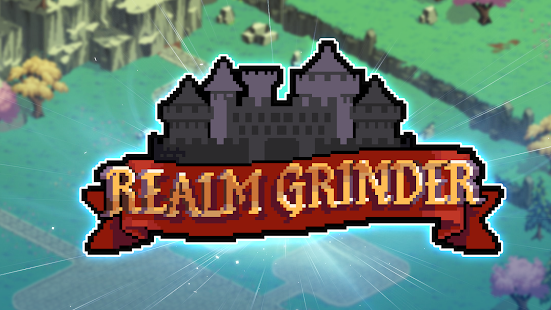 Realm Grinder- screenshot thumbnail
