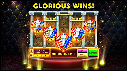 Caesars Slots: Free Slot Machines & Casino Games screenshot 22