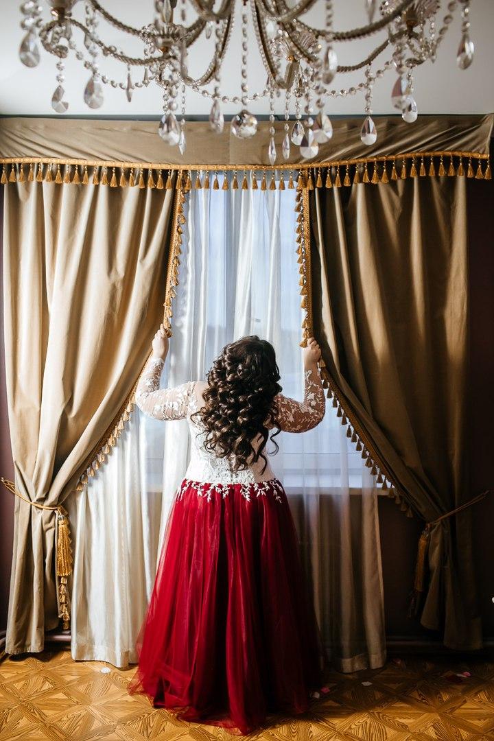 Людмила, студия свадебного платья в Екатеринбурге
