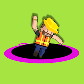 Void.io Multiplayer Hole Game icon