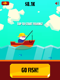 Go Fish! 6