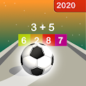 Math Race : Casual Game icon
