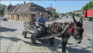 Photo: Turda - Măgărușul lui Ianoș - 2018.05.02