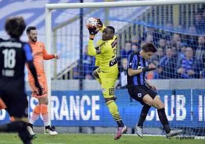 Un club de Ligue 1 pense à Parfait Mandanda
