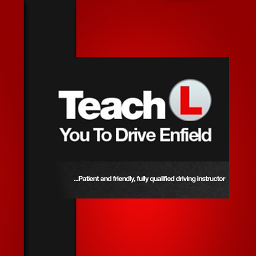 Teach You To Drive Enfield 商業 LOGO-玩APPs