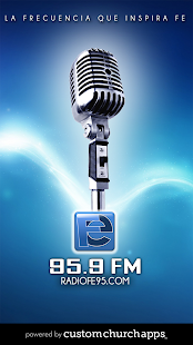 Radio FE 95- screenshot thumbnail