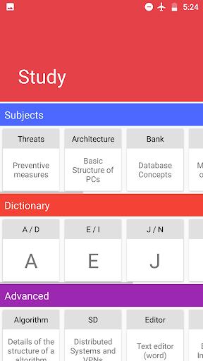 Informatica screenshot 1