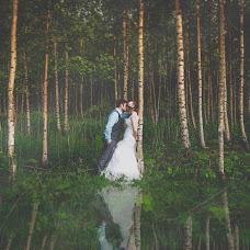 Wedding photographer Joni Lind (jonilind). Photo of 06.12.2014