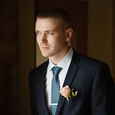 Wedding photographer Nikita Gundyrev (elNiko). Photo of 13.01.2017
