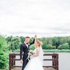Wedding photographer Olya Davydova (olik25). Photo of 26.07.2018