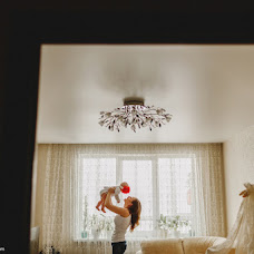 Wedding photographer Svetlana Malysheva (SvetLaY). Photo of 18.03.2015