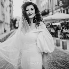 Wedding photographer Sergiu Irimescu (Silhouettes). Photo of 18.01.2019