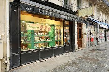 locaux professionnels à Paris 6ème (75)