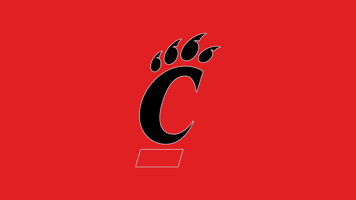 Watch Cincinnati Bearcats men's basketball live