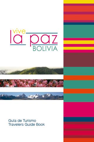 Vive La Paz