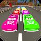 Superhero Racing Car Game