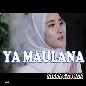 download gratis ya maulana nissa sabyan