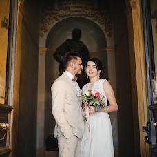 Wedding photographer Sergey Olarash (SergiuOlaras). Photo of 18.10.2016