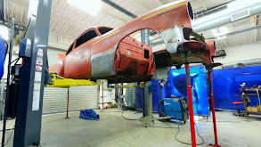 Earl Campbell's Custom Cadillac Part 2 thumbnail