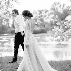 Wedding photographer Irina Cherepanova (Vspyshka). Photo of 27.08.2017