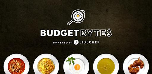 Budget Bytes - Delicious Recipes for Small Budgets APK 0