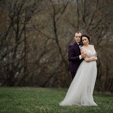 Wedding photographer Evgeniy Egorov (evgeny96). Photo of 14.05.2018