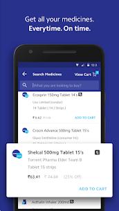 Practo — Doctors, Order Medicines, Consult Online 3