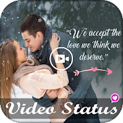 Video Song Status for Whatsapp (Lyrical Videos)‏
