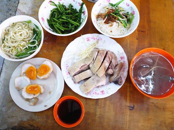 黑點雞肉-美味小吃可遇不可求