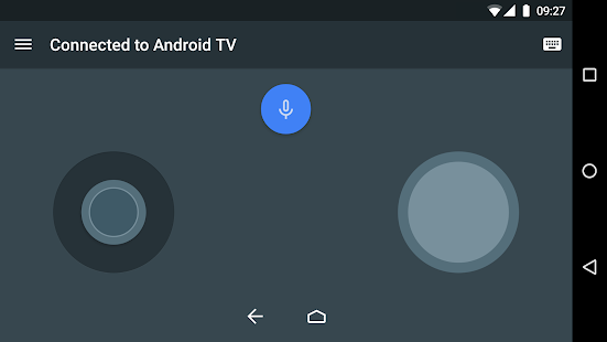 Android TV Remote Control - screenshot thumbnail