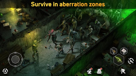 Dawn of Zombies: Survival after the Last War 7