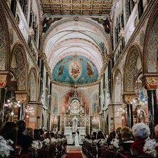 Wedding photographer Rodrigo Borthagaray (rodribm). Photo of 13.10.2017