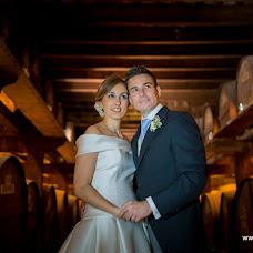Wedding photographer Jose Andrés Saiz (JoseAndresSai). Photo of 25.02.2016