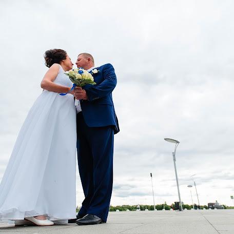 Wedding photographer Evgeniy Konovalov (kaskadgg). Photo of 17.06.2017