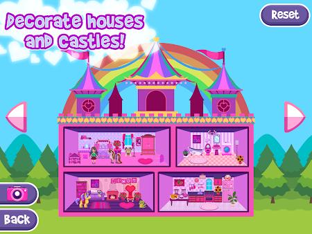 My Magic Castle - Pony House 1.0 screenshot 100616