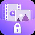 Privacy Lock - Hide Pics & Videos, App Lock icon