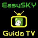 EasySky Guida TV icon