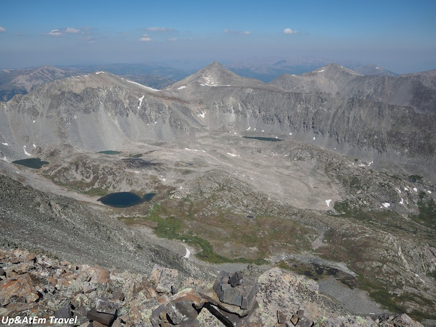14 Essentials to Hike a 14er - Quandary Peak, Colorado