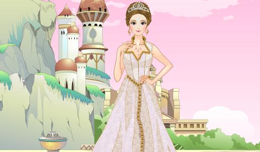 玩休閒App|公主的婚礼女孩游戏免費|APP試玩